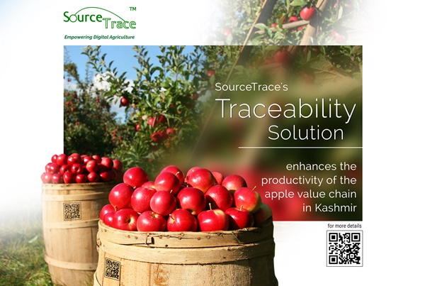 Fruit Traceability Solutions