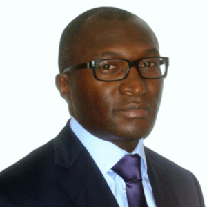 Nyonga Fofang - Board Member