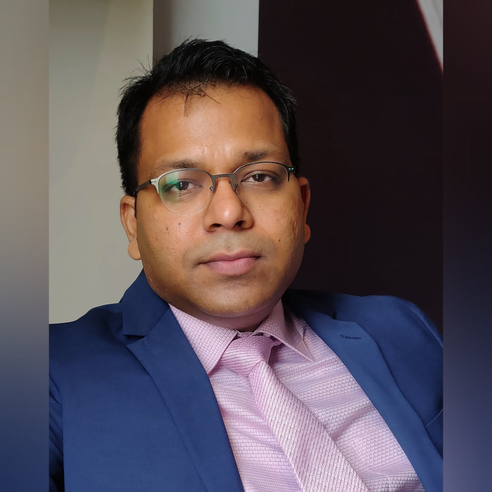 Om Prakash Routray