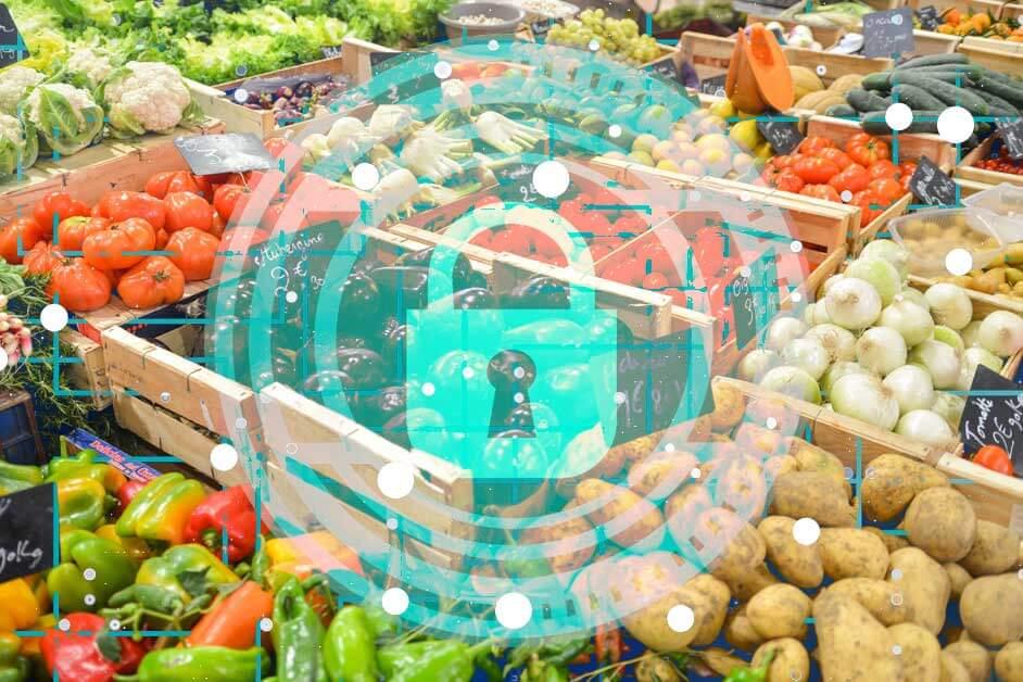 Digital innovations enable food security