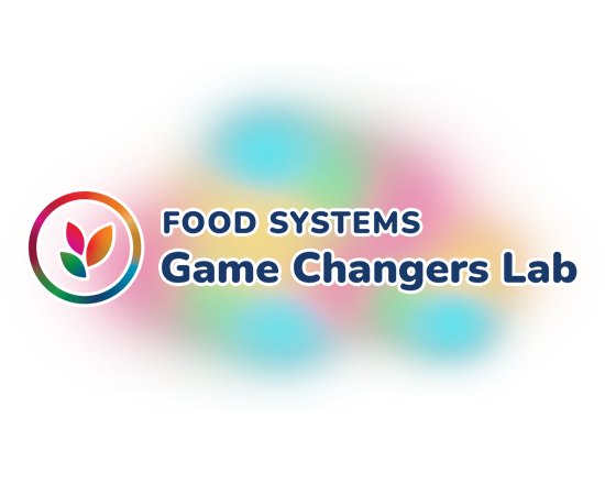 Food Systemes Game Changers Lab