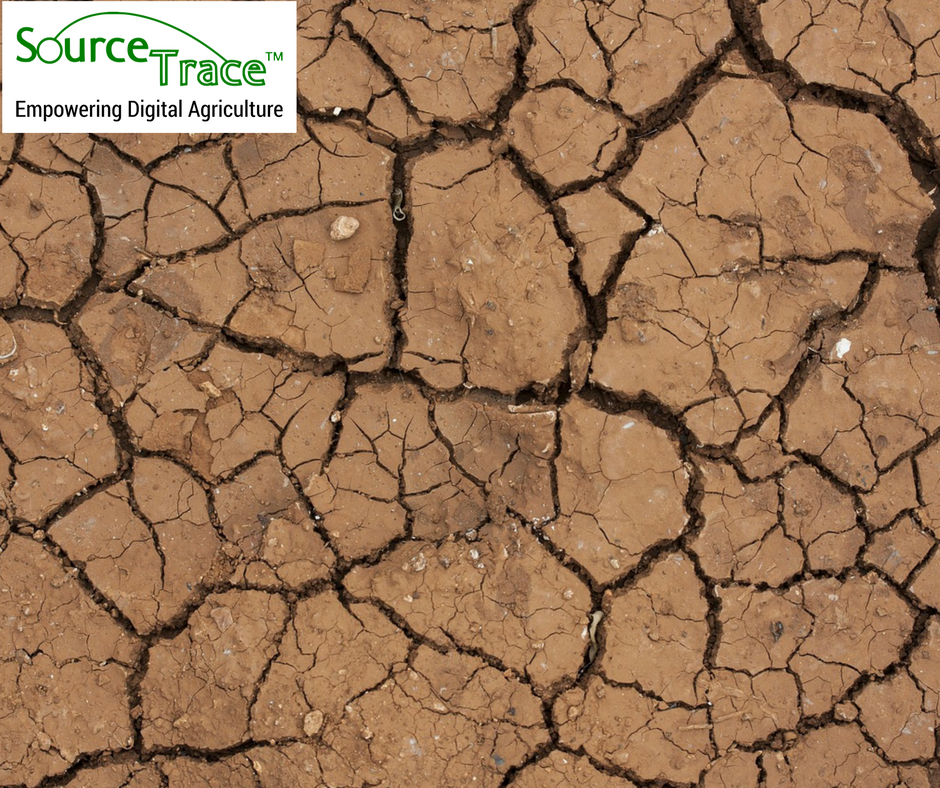 Agri Droughts