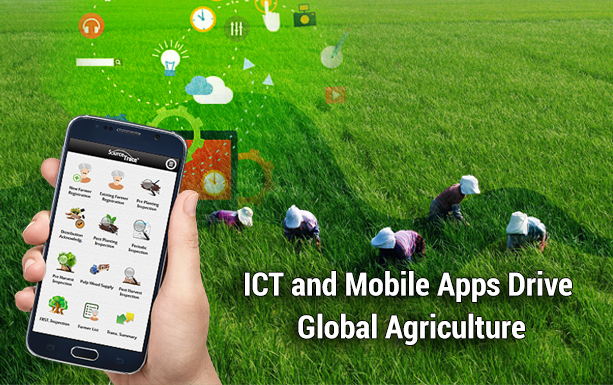 Farmers Management | Agri Value Chain Management Software