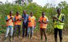Africa Smallholder farmers
