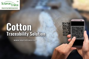 Cotton Traceability Solution-SourceTrace