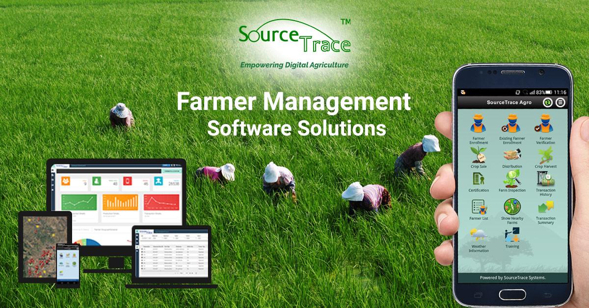 Farmer Software