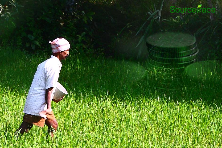 Smallholder farmer finan