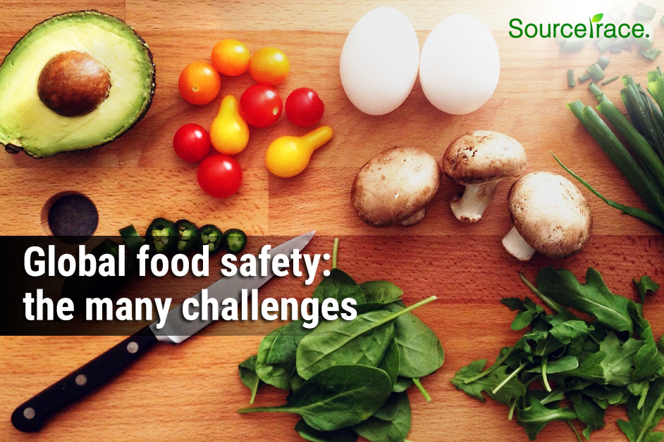 Food Safety Challenges